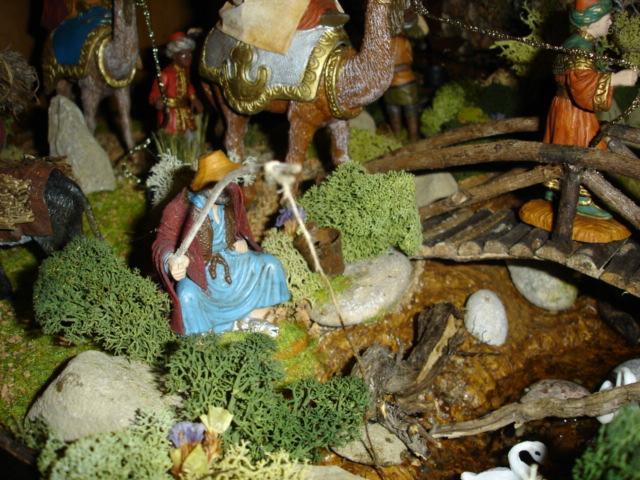12252008 093. Belén de manuelmuga (Sant Quirze del Valles)