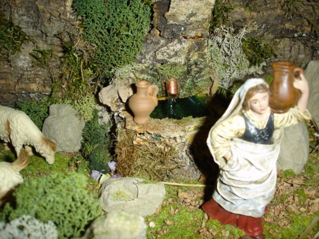 12252008 105. Belén de manuelmuga (Sant Quirze del Valles)