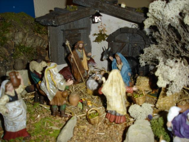 12252008 102. Belén de manuelmuga (Sant Quirze del Valles)