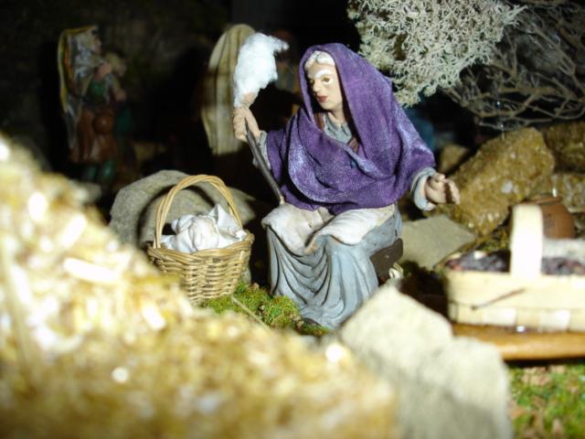 12252008 110. Belén de manuelmuga (Sant Quirze del Valles)