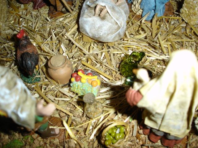 12252008 107. Belén de manuelmuga (Sant Quirze del Valles)