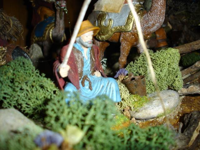 12252008 113. Belén de manuelmuga (Sant Quirze del Valles)