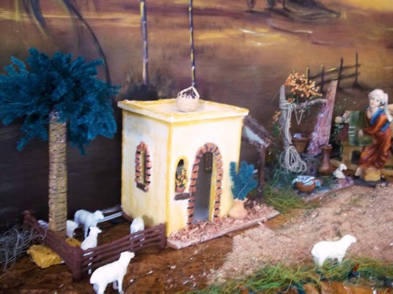 La casa del pozo. Belén de Solarte Mauricio (El Tambo Cauca)
