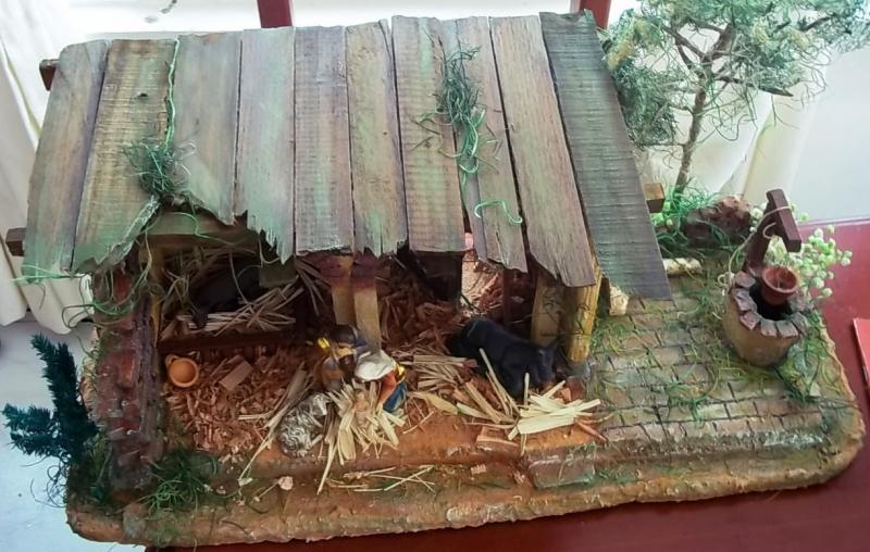 Portal. Belén de Solarte Mauricio (El Tambo Cauca)
