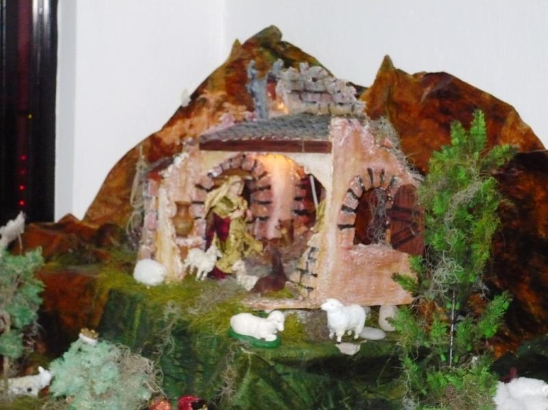 Portal El Tambo Cauca 2009. Belén de Solarte Mauricio (El Tambo Cauca)