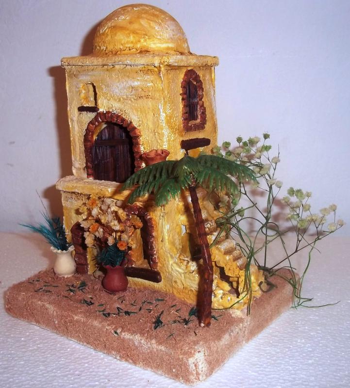 Casa vista latero frontal. Belén de Solarte Mauricio (El Tambo Cauca)