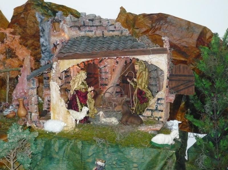 El nacimiento navidad 2009 El Tambo Cauca. Belén de Solarte Mauricio (El Tambo Cauca)