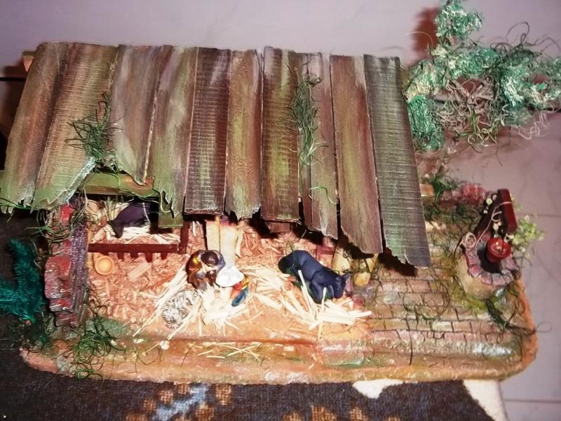 Uno de mis portales El Tambo Cauca Colombia. Belén de Solarte Mauricio (El Tambo Cauca)
