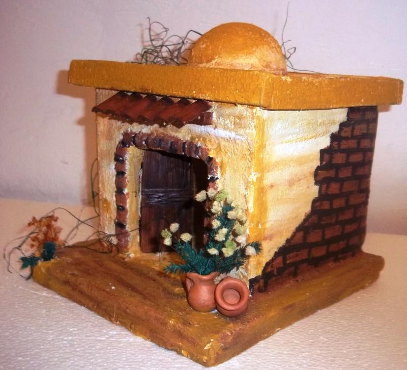 Casa por Mauricio Solarte. Belén de Solarte Mauricio (El Tambo Cauca)