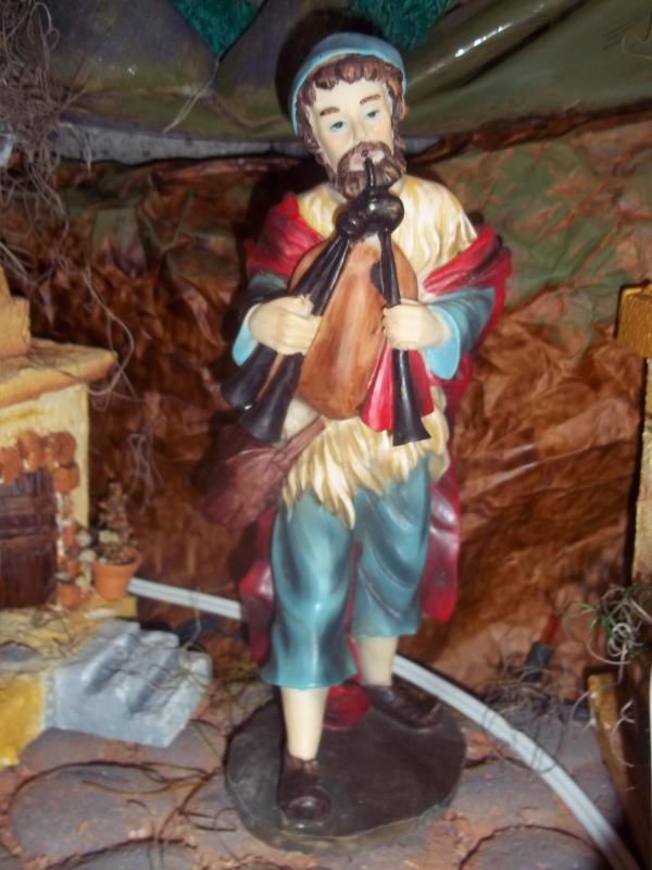 El Gaitero. Belén de Solarte Mauricio (El Tambo Cauca)