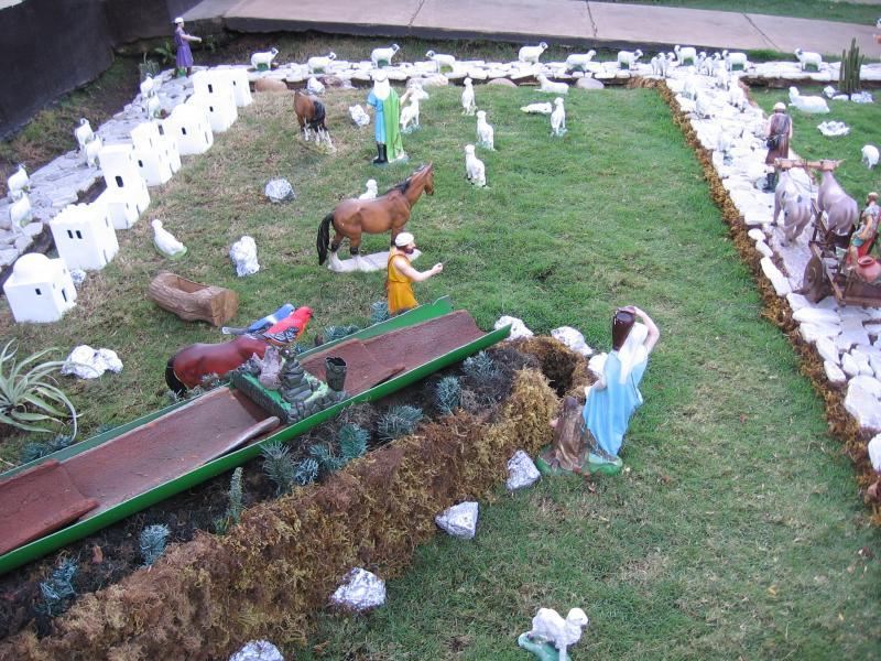 2008 012. Belén de Moises Absalon Pastora (Nicaragua)