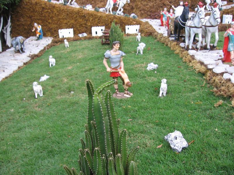 2008 025. Belén de Moises Absalon Pastora (Nicaragua)