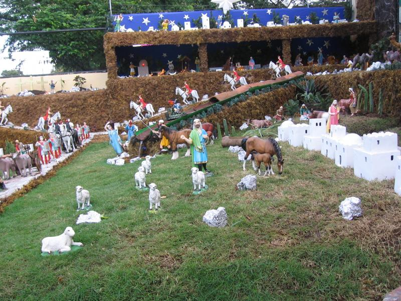 2008 027. Belén de Moises Absalon Pastora (Nicaragua)