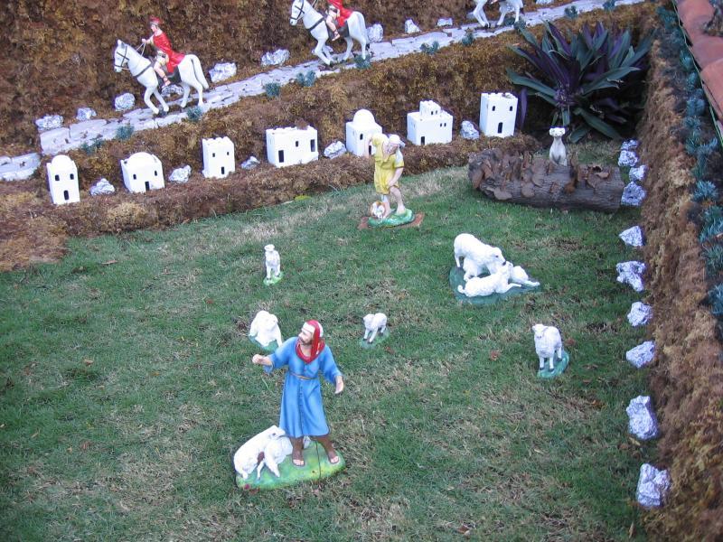 2008 007. Belén de Moises Absalon Pastora (Nicaragua)