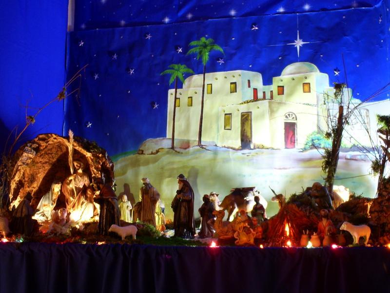 Belén2009 (4). Belén de Miguel (Guatemala)