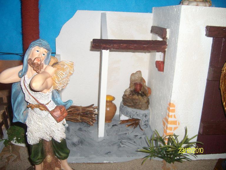 ALIM2103. Belén de Oris Franco (Penonomé)