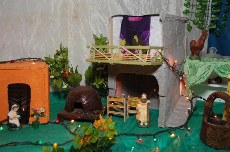 navidad2009 (10). Belén de Patricia Coronel (Asunción)
