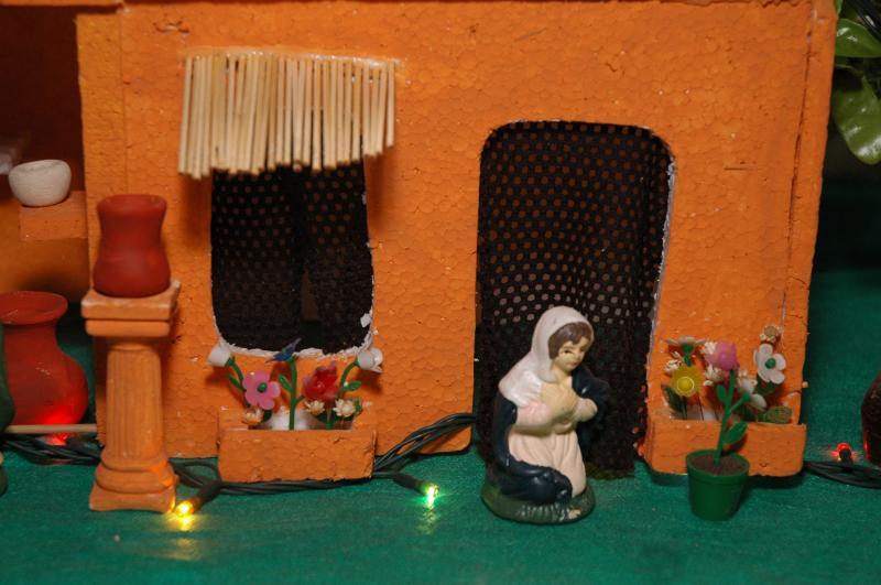navidad2009 (8). Belén de Patricia Coronel (Asunción)