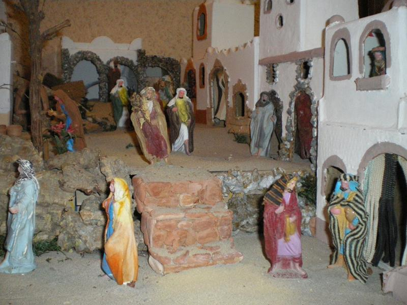 calle. Belén de Jose Luis Estenaga (San Vicente del Raspeig - Alicante)