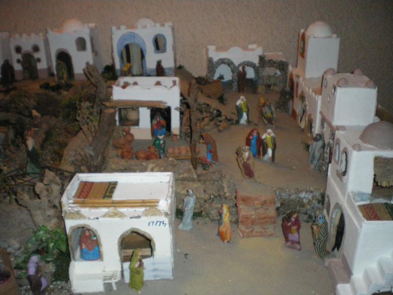 parte derecha. Belén de Jose Luis Estenaga (San Vicente del Raspeig - Alicante)