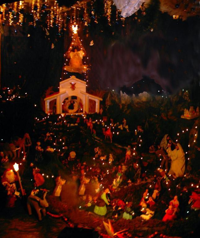 OSEGUEDA 08. Belén de Rubén Osegueda (Guatemala)