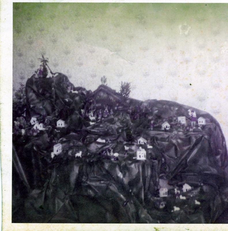 Nacimiento 1970. Belén de Fernando (Trujillo Alto, Puerto Rico)